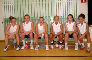 Brändö basket flickor vidare till FINAL FOUR inom HLOU-serien!