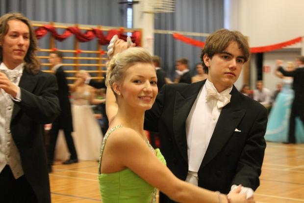 Ida och Petter.